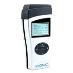 Relógio de Ponto e Bastão de Rondas por Leitura de Cartão ou TAG Proximidade RFID - IDONIC PATROL 201